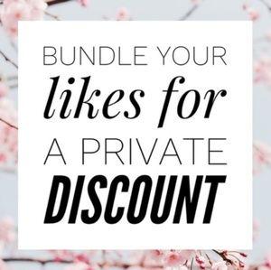 🌟🌟🌟Bundle Discounts!!!!🌟🌟🌟